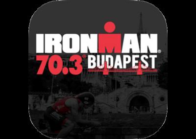 Ironman Budapest
